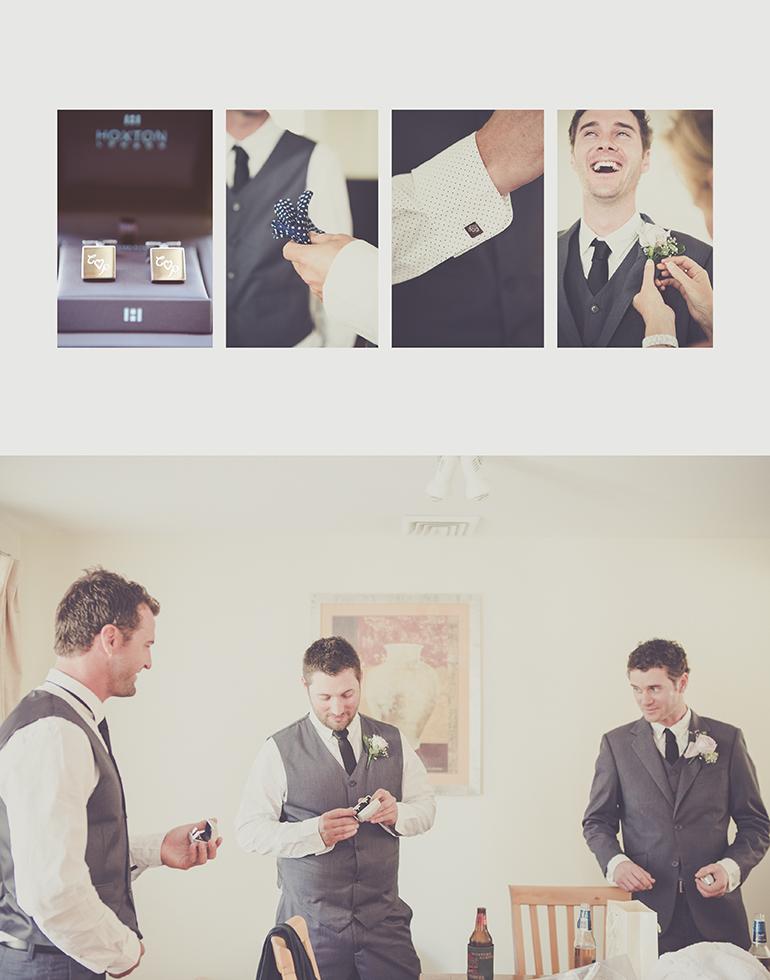 12 Wedding