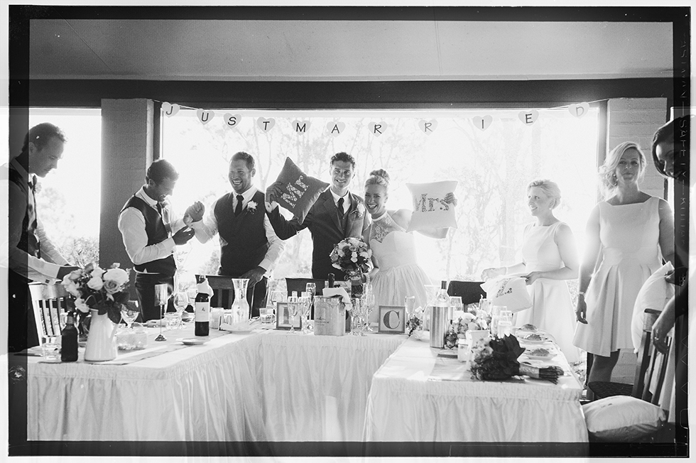 34 Wedding
