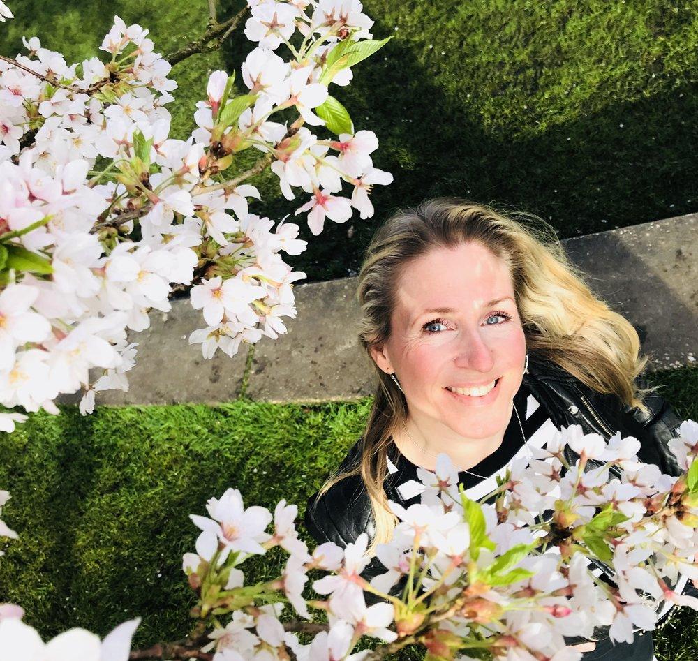 Liselotte Betist Instatera Blog buitensessies