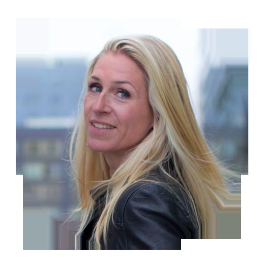 Liselotte Betist - burn-out specialist en senior coach bij Instatera - stress bij werknemers