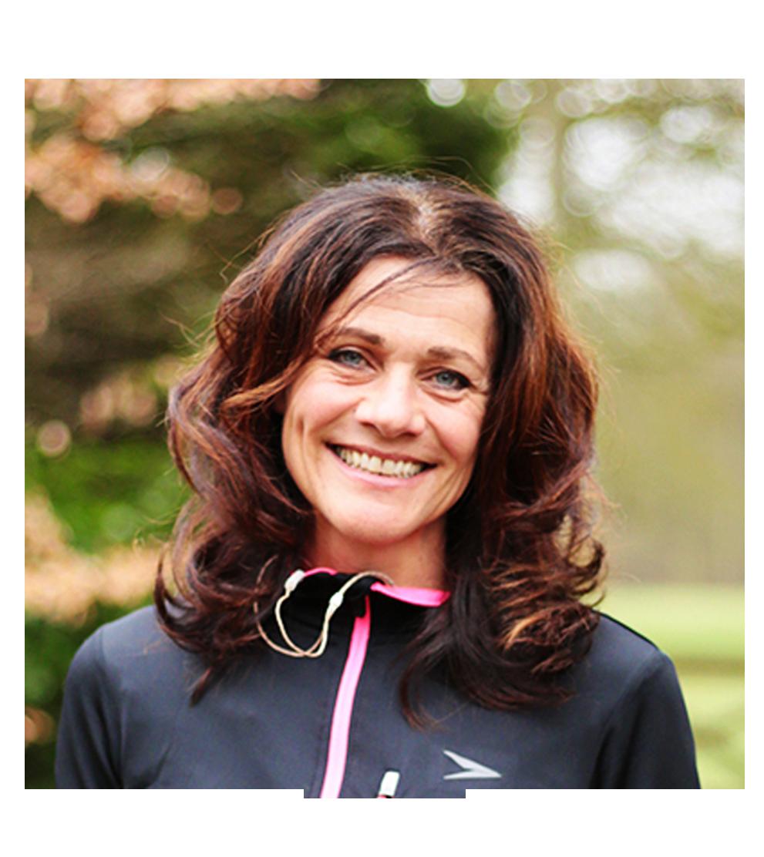 Joyce Winkel - coach bij Instatera - stress bij werknemers