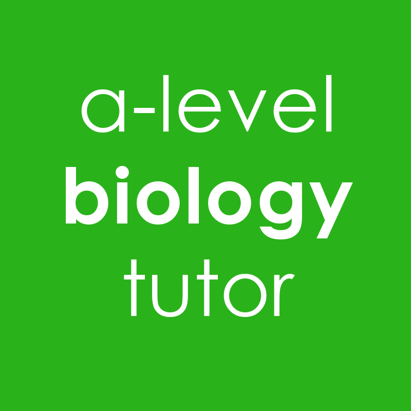 Online A level Biology Tutor