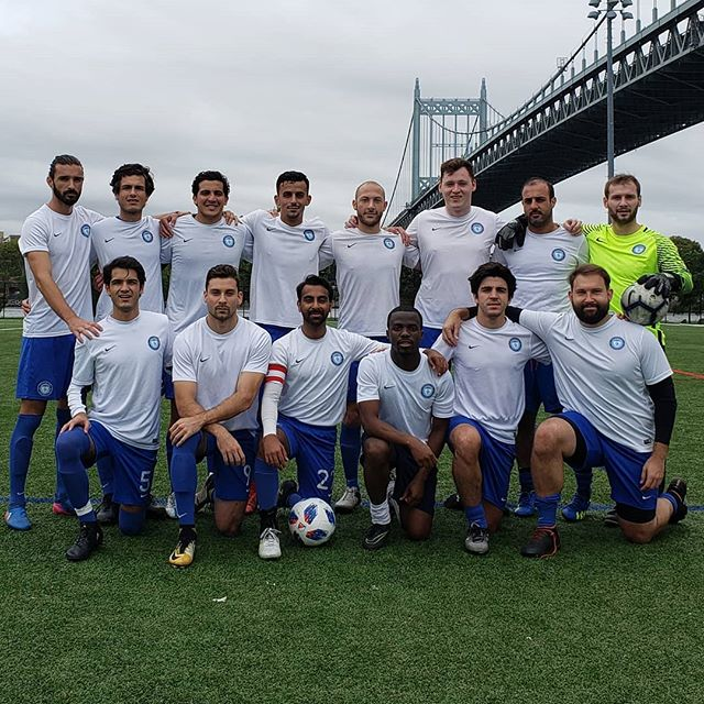 FINAL: Beyond FC close out a close game at home to improve to 2-1 in the @CosmoLeague  @BFCNY 4 - 3 FC Japan