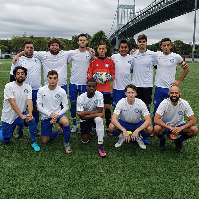 FINAL: BFC Reserves improve to 2-1 in @cosmoleague with a win over FC Japan Reserves.  @BFCNY 3 - 0 FC Japan Reserves