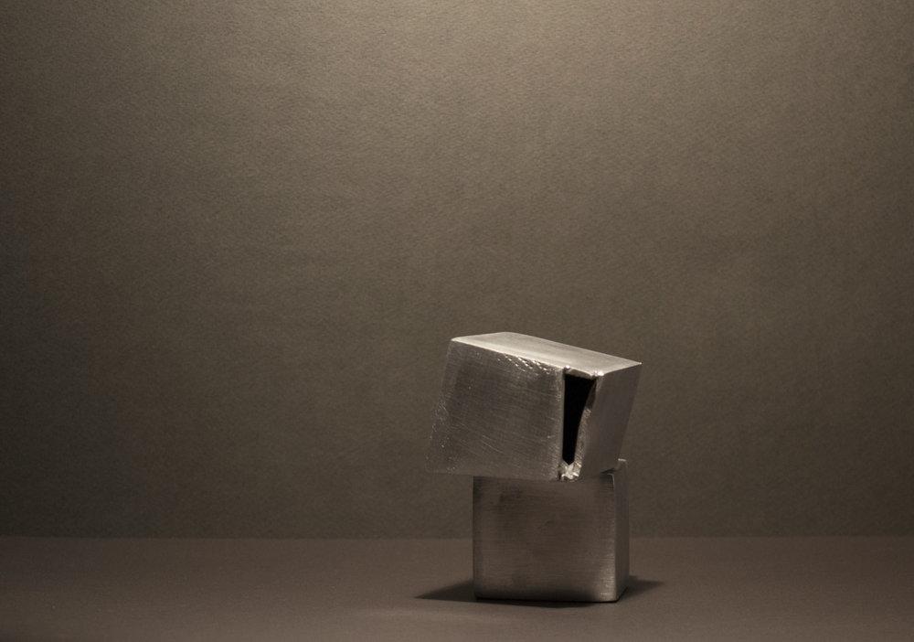 Relief -Aluminum 2014