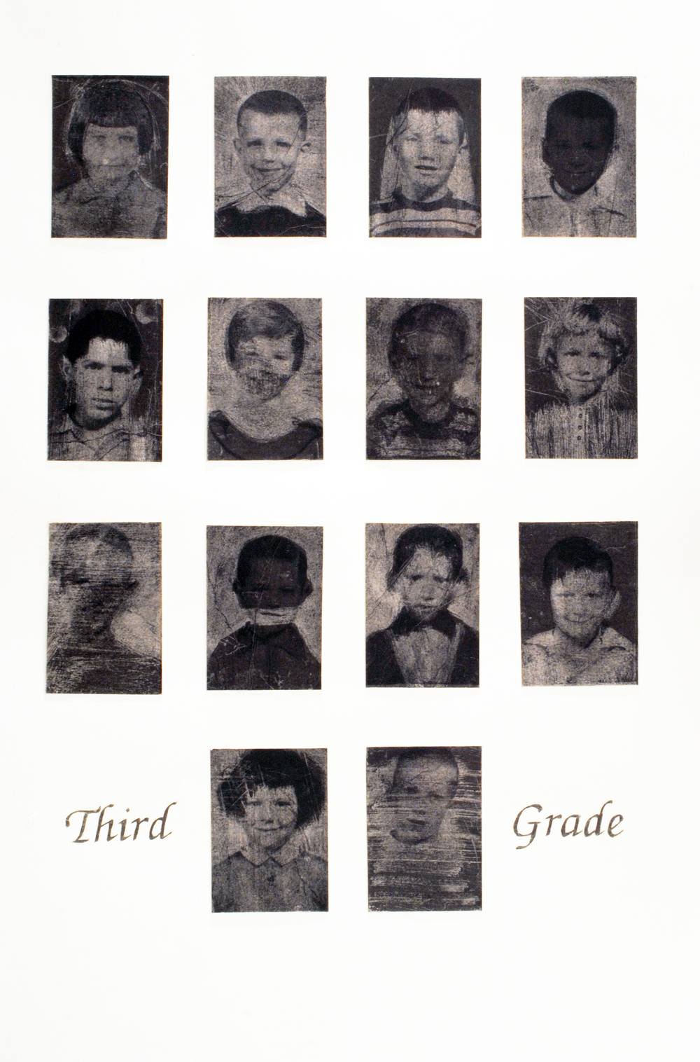 Third Grade (O Children # 00040)