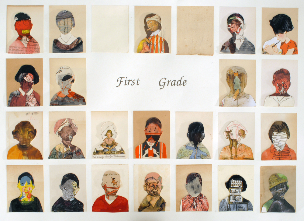 First Grade (O Children # 00039)
