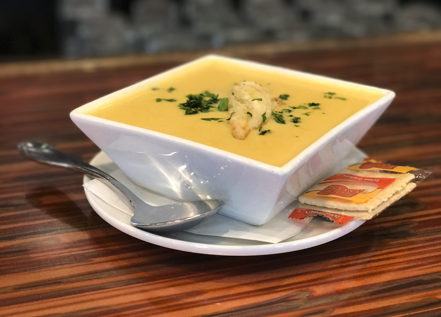 House Made Soup of the Day