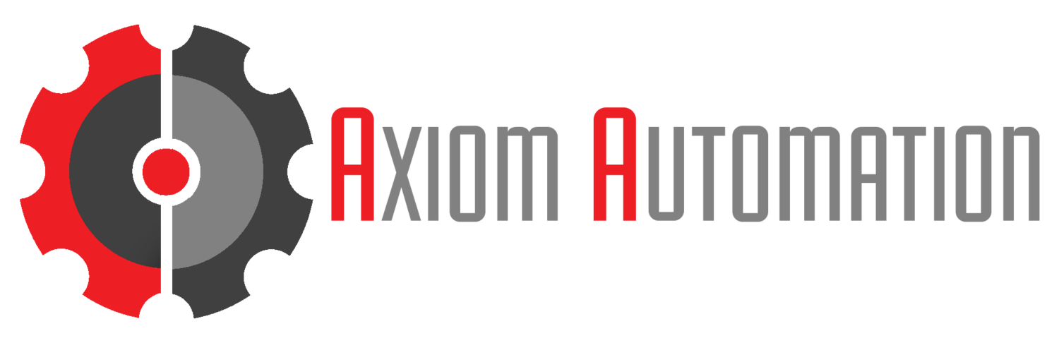 Axiom Automation