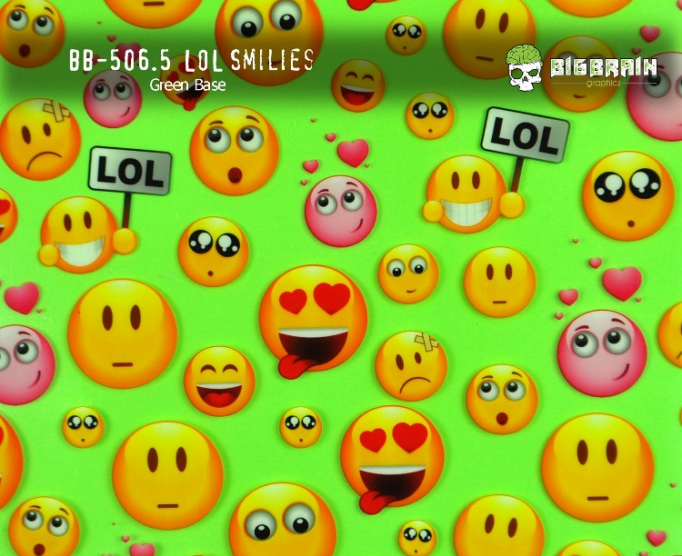 LOL Smilies