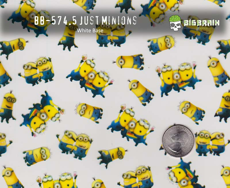 Just Minions