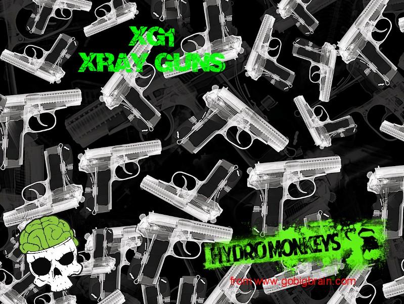 Xray Guns