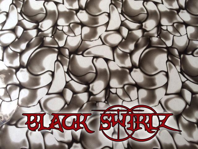 Black Swirlz