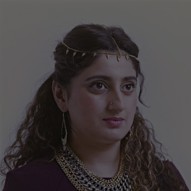 Shagufta Iqbal - Spoken Word Poet