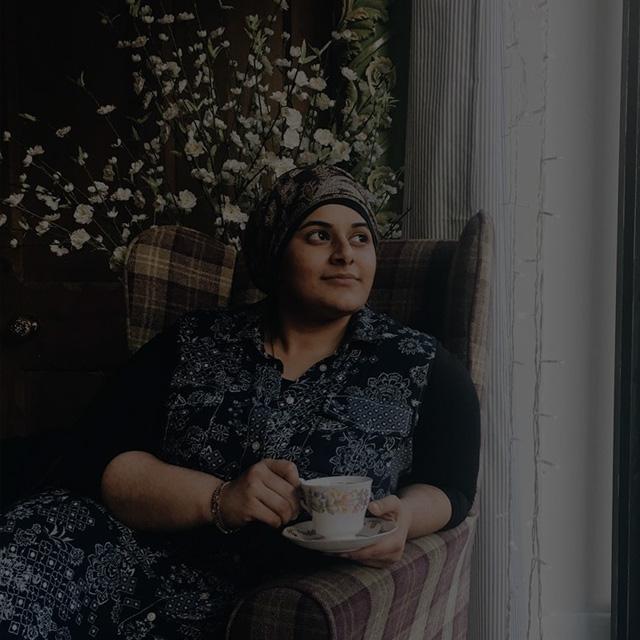 Afshan D'souza-Lodhi - Spoken Word Poet