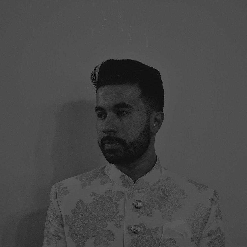 Zain Haider Awan - Spoken Word Poet