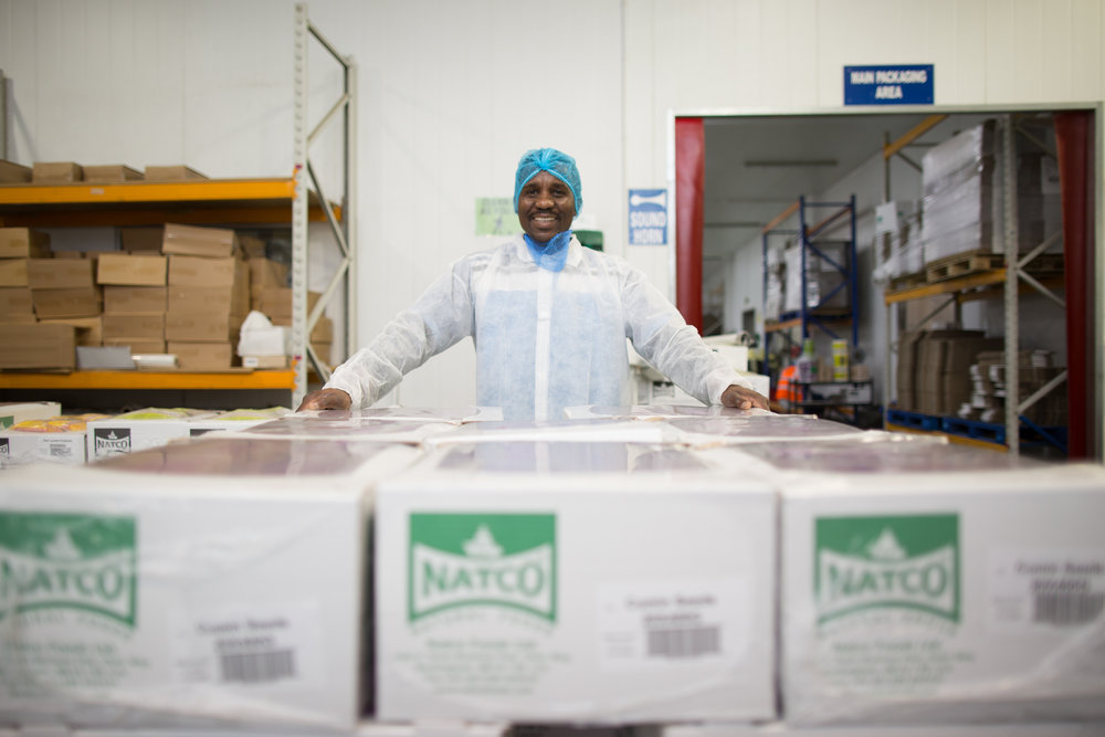 Image: Natco Foods