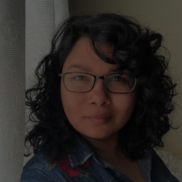 Nisha-Anne D'Souza -