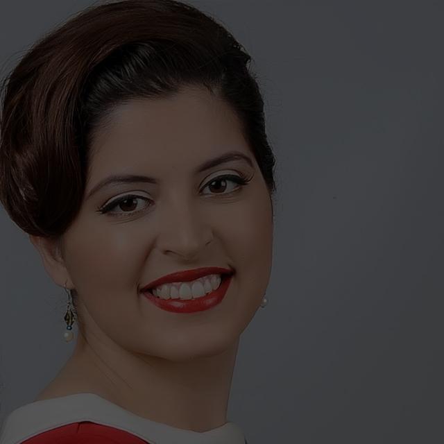Sana Khan -