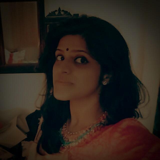 Nayantara Nayar -