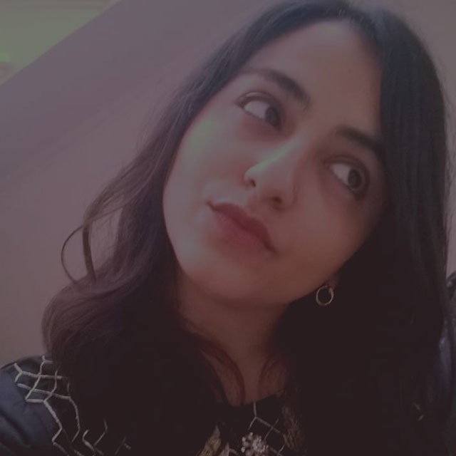 Nabeela Ali -