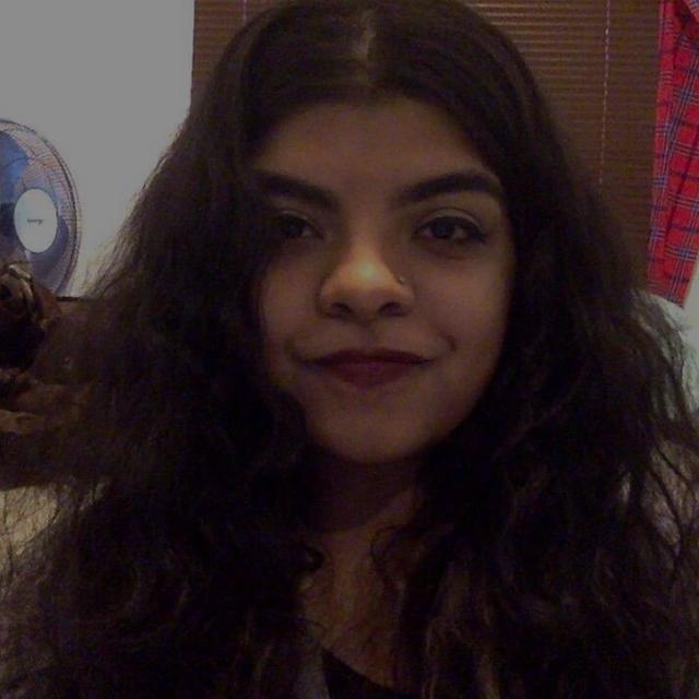 Meera Damji -