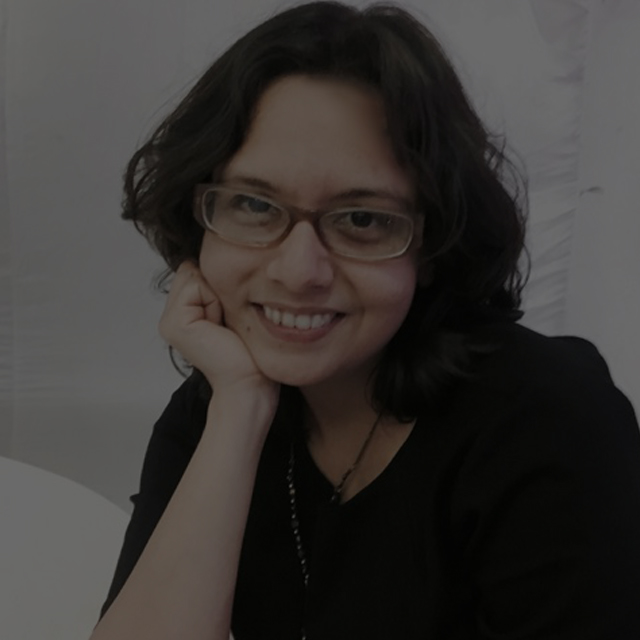 Sandy Kundra Verma -