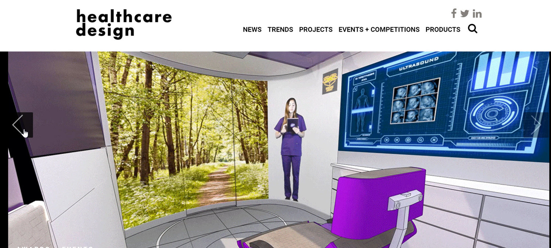 Avidicare - Health Care Design 2019