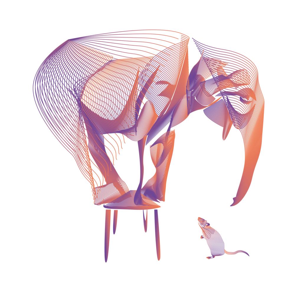 Hypnotherapy_elephant&mouse