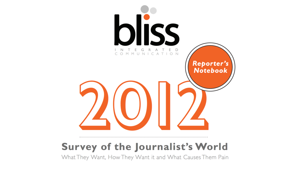 Download the eBook here:   http://www.blissintegrated.com/wp-content/uploads/2012/07/Ebook-Journalist-Survey-FINAL.pdf