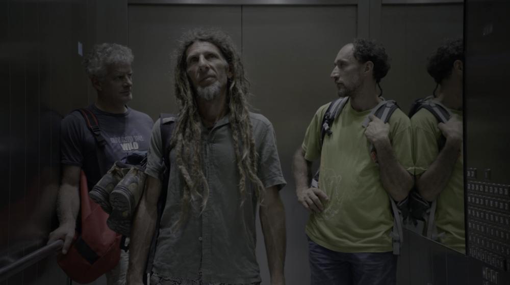 Gilberto Antonelli, Massimo Sormani, Giovanni Ugo