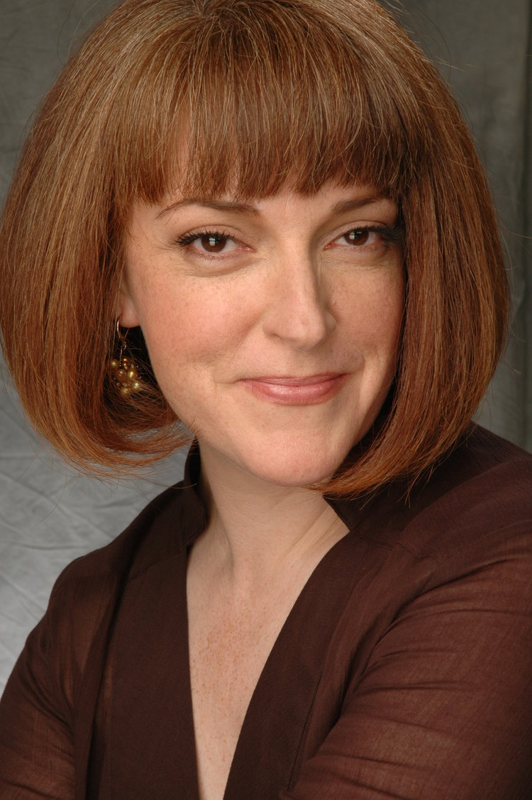 Elaine Smith Purcell, Music Director   Vocal coach and collaborative pianist.