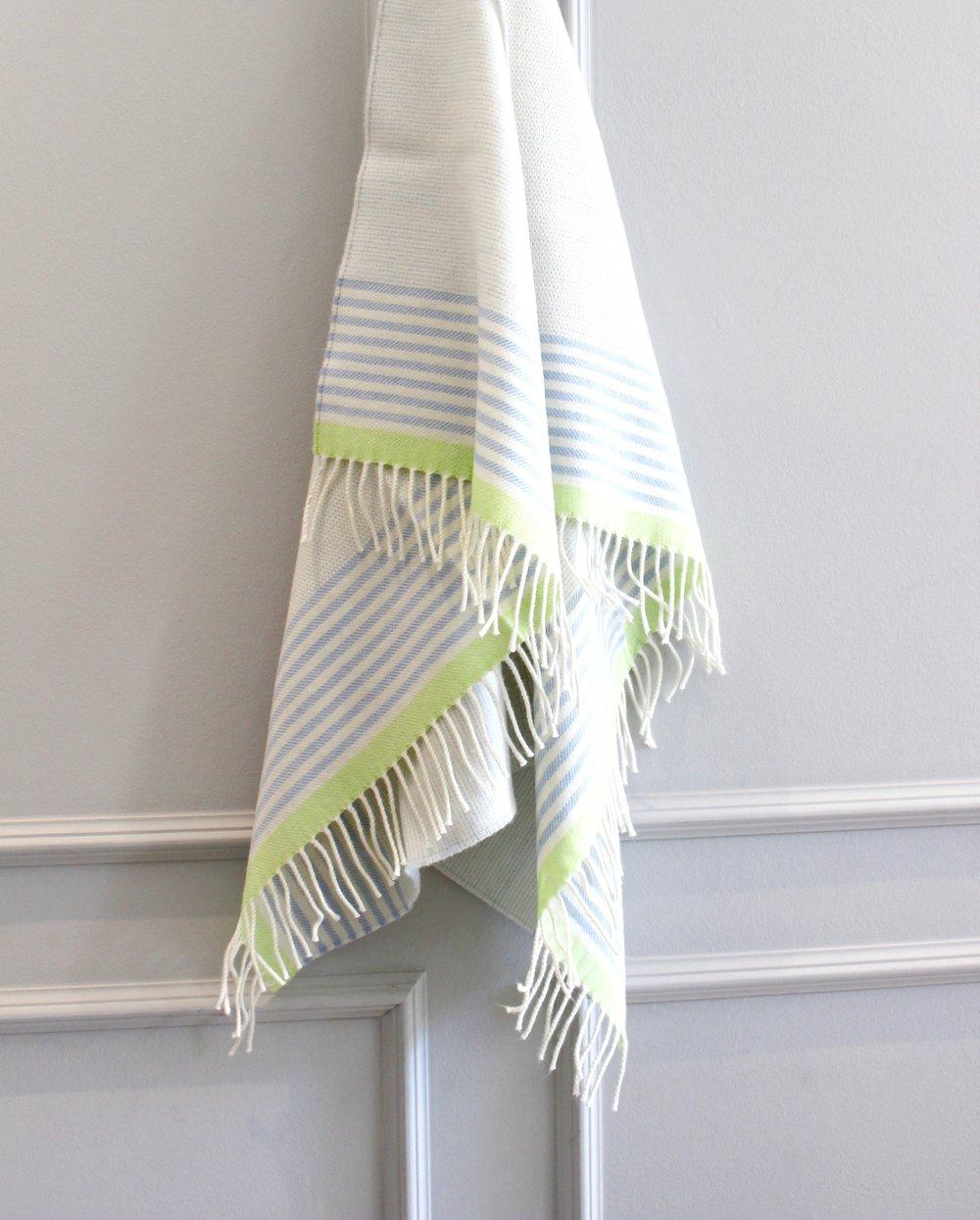 Merino Baby Blankets