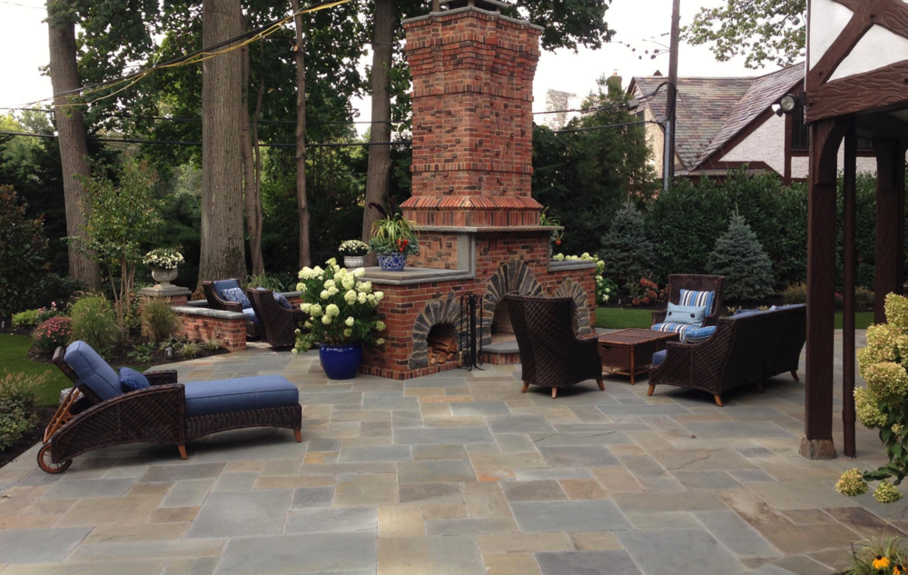 landscape architecture Glen Cove, NY