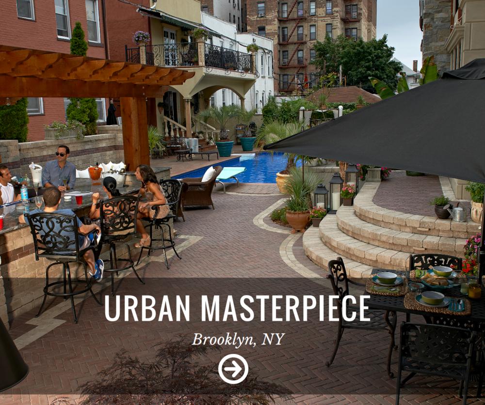 Brooklyn, NY Landscape Architecture