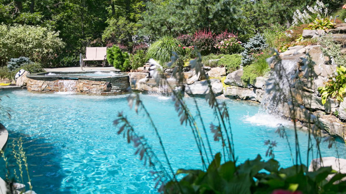 Make your Swimming Pool Kid-Friendly (While still keeping it ...
