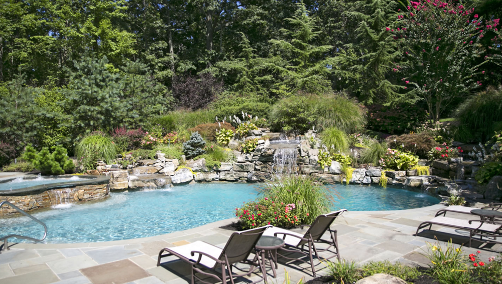 Landscape Design, Architecture, and Construction in Woodbury, NY