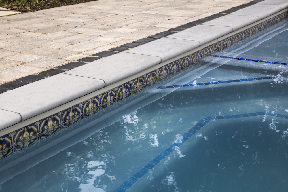 5 Masonry Ideas That Make Your Oyster Bay Swimming Pool ...