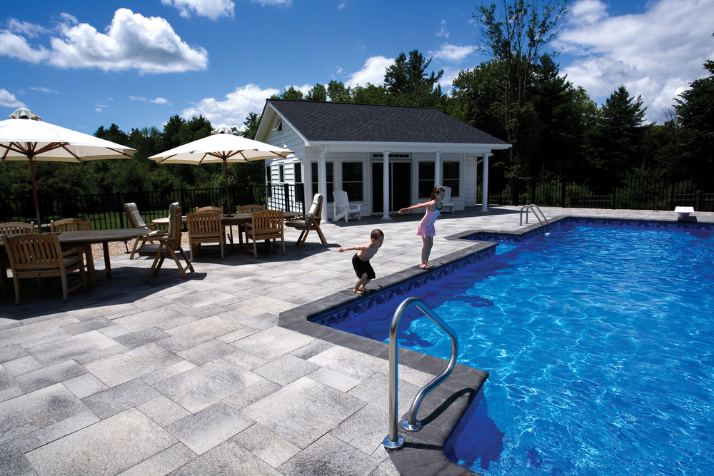 A Gunite Pool Builder Shares Tips for Maintaining Your New Swimming Pool in East Hampton, NY