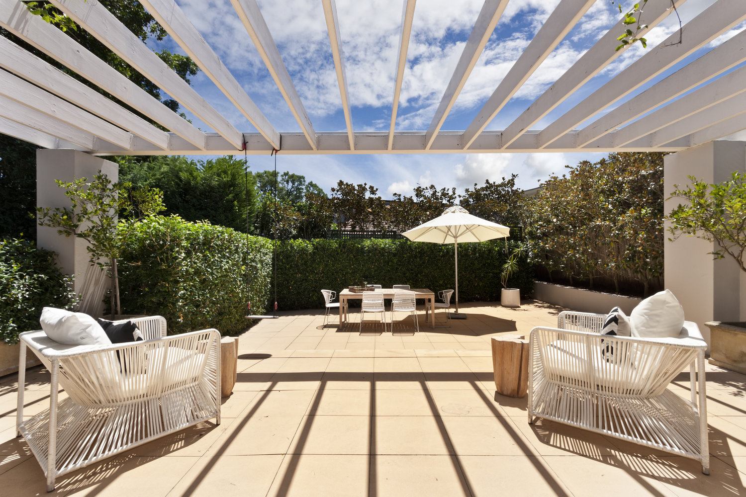 Inspiring Covered Patio Designs For Your Port Jefferson Ny Landscape The Platinum Group