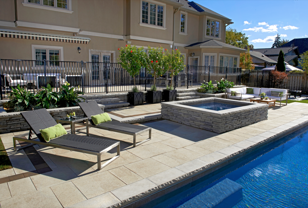 Let a Gunite Pool Builder Turn Your Backyard into a Tropical Paradise in Westhampton, NY