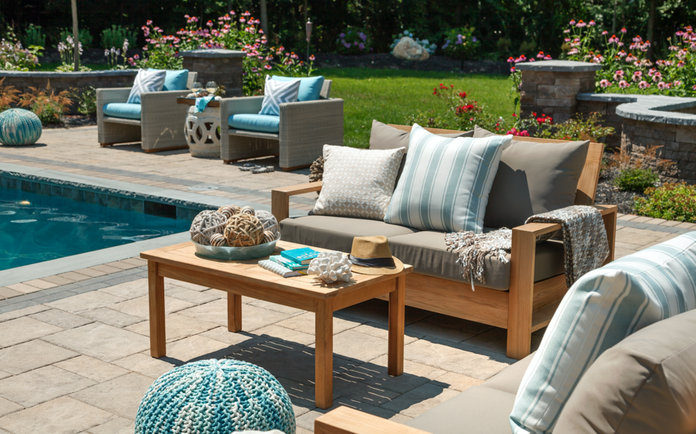 Landscaping Tips for Creating a Relaxing Backyard in Oyster Bay, NY