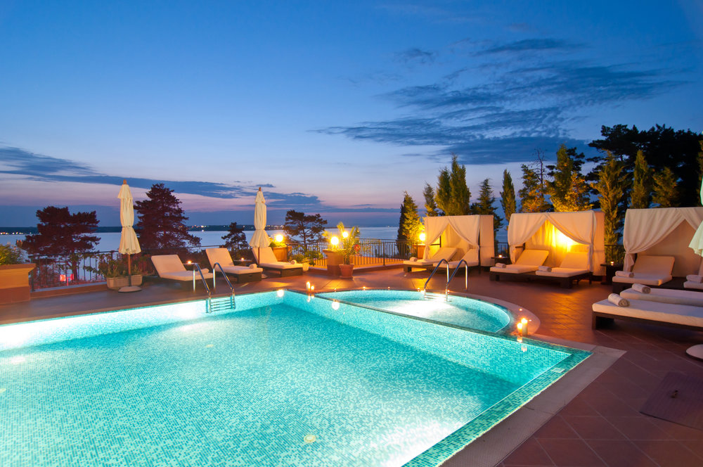 Gunite Pool Builder's Tips for Successful Swimming Pool Construction Process on Long Island, NY