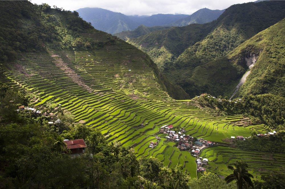Banaue-Rice-Terrace-Batad-Ifugao
