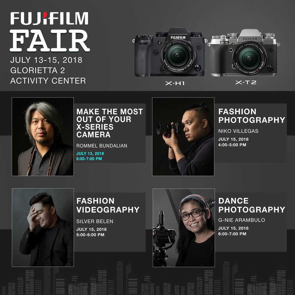 Source: Fujifilm Philippines