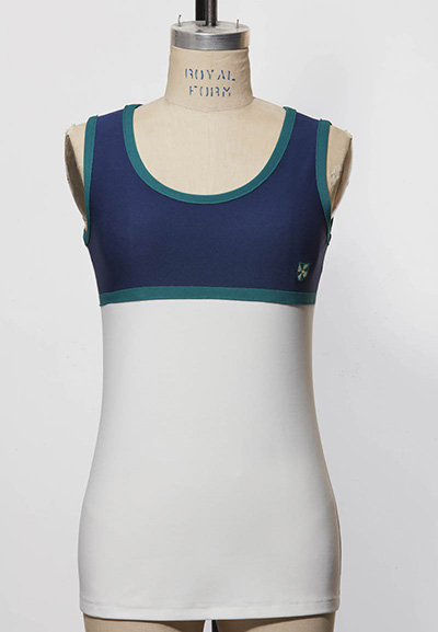 women's tank top golf shirt