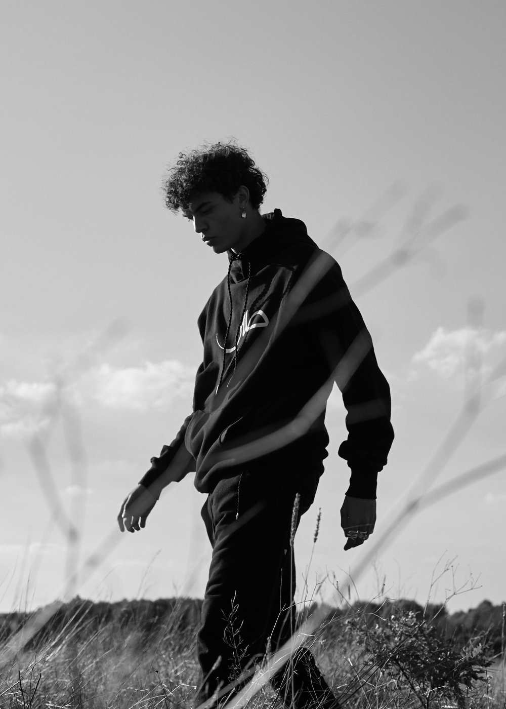 """Editorial: Patience   The Autumn / Winter 18 collection started off on a self journey of patience and self discipline. When we were younger, in fact even at times today, my Dad would always use the quote """"Don't run before you can walk"""" although I knew what he meant I don't think I really knew the true meaning and value of it until recently."""