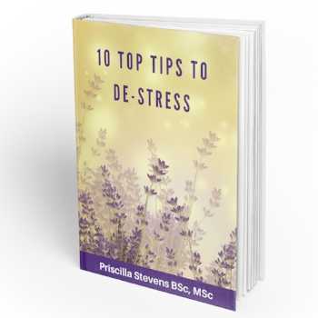 Feelingstressed? You're not alone -