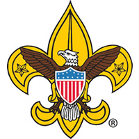 the boy scout program is For boys 18-18 years old or in grades 6-12