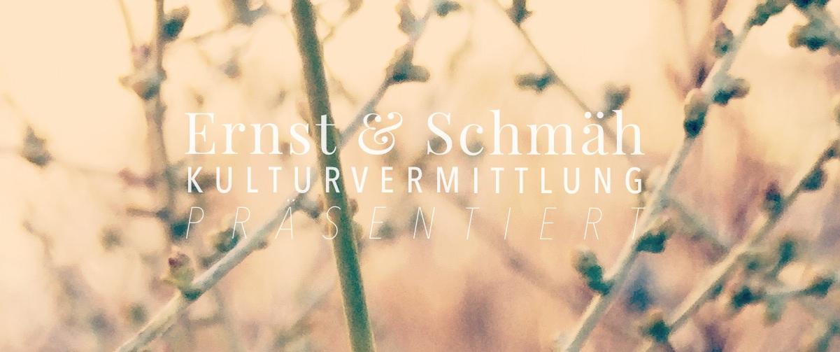 Faustmann — Ernst & Schmäh